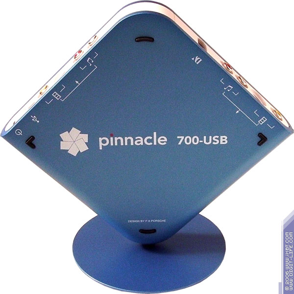 Pinnacle Usb 700 Pinnacle Systems 700-usb