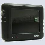 """Портативный LCD телевизор 7 """" Premiera RTR-750ZX Black."""