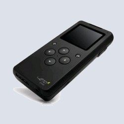 MP3 плеер iriver E10 6 Gb Black