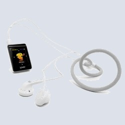 MP3 плеер iriver S-10 1 Gb White