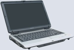 Ноутбук TOSHIBA Satellite M100-179