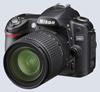 Фотокамера Nikon D80 body